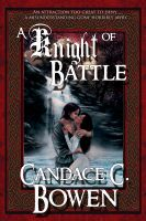 Cover for 'A Knight of Battle (A Knight Series Novel)'