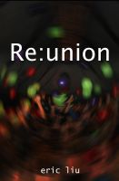 Cover for 'Re:union (Free Science Fiction eBook Short Story)'