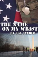 Cover for 'The Name on My Wrist'