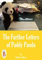 Cover for 'The Further Letters from Britain of Paddy Panda'