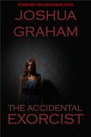 Cover for 'The Accidental Exorcist'