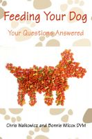 Cover for 'Feeding Your Dog: Your Questions Answered'