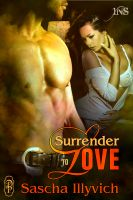 Cover for 'Surrender to Love'