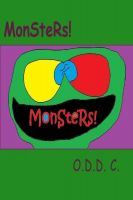 Cover for 'Monsters!'