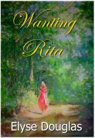 Cover for 'Wanting Rita'