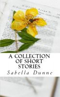 Cover for 'A Collection of Short Stories'