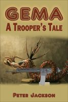 Cover for 'Gema: A Trooper's Tale'