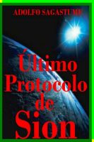 Cover for 'Ultimo Protocolo de Sion'