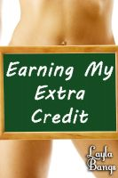 Cover for 'Earning My Extra Credit'