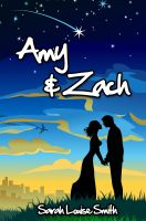 Cover for 'Amy & Zach'