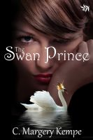 Cover for 'The Swan Prince'
