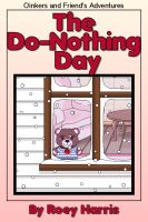 Cover for 'The Do-Nothing Day'