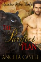 Cover for 'The Purrfect Plan'