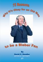 Cover for 'Why It's Okay for an Old Man to be a Justin Bieber Fan'