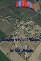 Cover for 'Chasing a World Record'