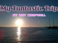 Cover for 'My Funtastic Trip'
