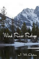 Cover for 'Wind River Refuge'