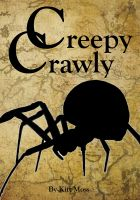 Cover for 'Creepy Crawly'