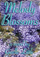 Cover for 'Melody Blossoms'