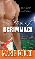 Cover for 'Line of Scrimmage'