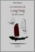 Cover for 'Les mémoires de Long Yang - Fils de la Terre'