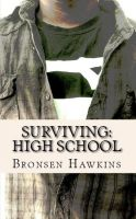 Cover for 'Surviving: High School'