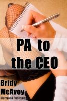 Cover for 'PA To The CEO'
