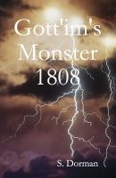 Cover for 'Gott'im's Monster 1808'