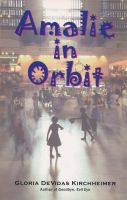 Cover for 'Amalie in Orbit'