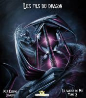 Cover for 'Les fils du dragon, Tome 3'