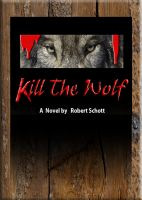 Kill The Wolf  cover