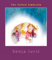 Cover for 'The Yellow Umbrella'