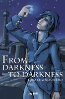 Cover for 'From Darkness to Darkness'