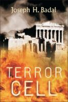 Cover for 'Terror Cell'