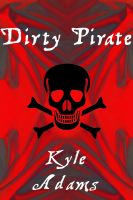 Cover for 'Dirty Pirate'