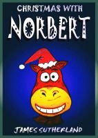 Cover for 'Christmas with Norbert'