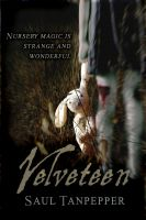 Cover for 'Velveteen'