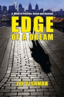 Cover for 'Edge of a Dream'
