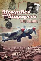 Cover for 'Mosquitos and Singapore'