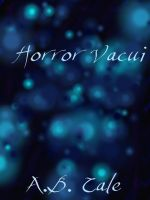 Cover for 'Horror Vacui'