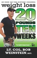 Cover for 'Weight Loss - Twenty Pounds in Ten Weeks - Move It to Lose It'