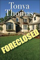Cover for 'Foreclosed'
