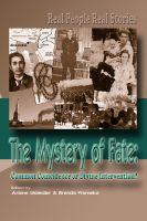 Cover for 'The Mystery of Fate: Common Coincidence or Divine Intervention?'
