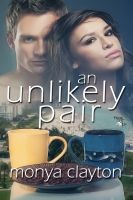 Cover for 'An Unlikely Pair'