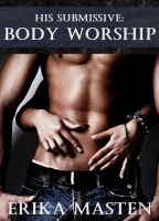 Cover for 'His Submissive: Body Worship'