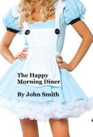 Cover for 'The Happy Morning Diner'