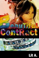 Cover for 'Beautiful Contract'