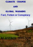 Cover for 'Climate Change and Global Warming'