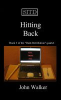 Cover for 'Hitting Back'