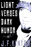 Cover for 'Light Verses Dark Humor'